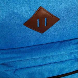 Cennec Sırt Çantası Mavi 808