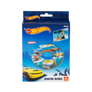Hot Wheels Can Simidi 50 cm.