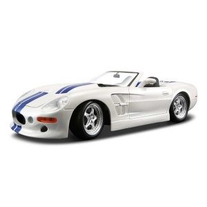 1:18 Maisto Shelby Series Model Araba