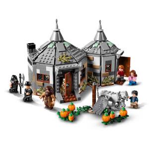 LEGO Harry Potter Hagrid'in Kulübesi: Şahgaga'nın Kurtuluşu 75947