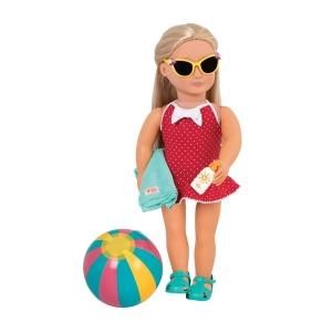 Our Generation Retro Beach Kıyafet Seti