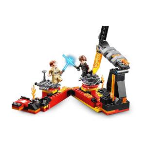 LEGO Star Wars Mustafar'da Düello 75269