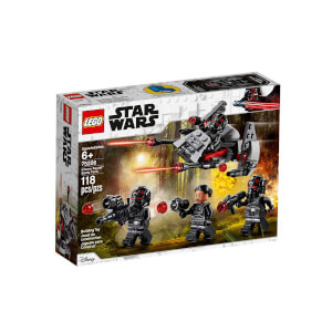 LEGO Star Wars Inferno Filosu Savaş Paketi 75226