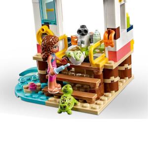 LEGO Friends Kaplumbağa Kurtarma Görevi 41376