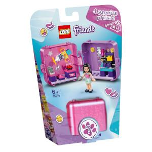 LEGO Friends Emma'nın Alışveriş Oyun Küpü 41409