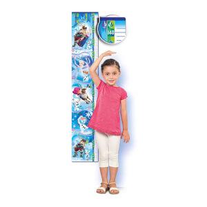 30 Parça Puzzle : My Meter Frozen