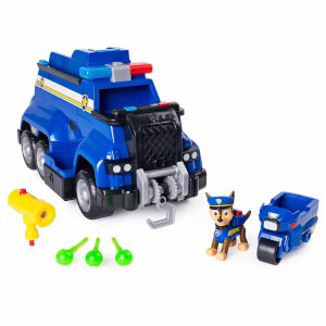Paw Patrol Ultimate Polis Aracı