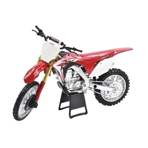 1:12 Honda CFR 450R Motor