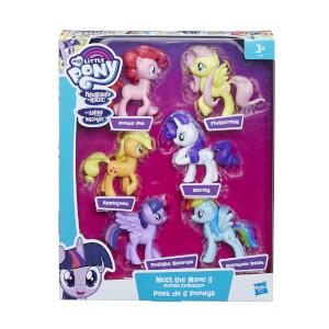 My Little Pony Koleksiyon Seti