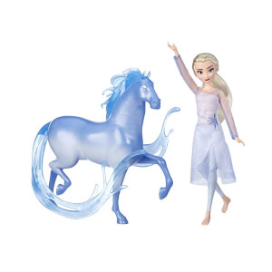 Disney Frozen 2 Elsa ve Nokk E5516