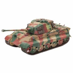 Revell 1:35 Henschel Turret Tiger II Ausf. B Tank 03249