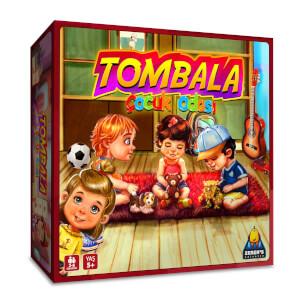 Tombala: Çocuk Odası