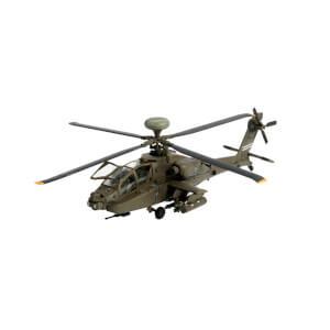 Revell 1:144 Longbow Apache Model Set Helikopter 64046