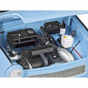 Revell 1:24 60 Years of Trabant Model Set Araba 7777