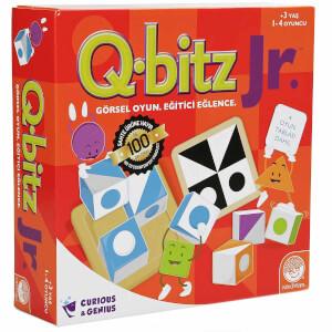 Q-Bitz Jr. Oyunu