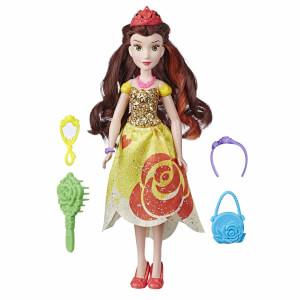 Disney Prenses Aksesuarlı Prensesler E3048