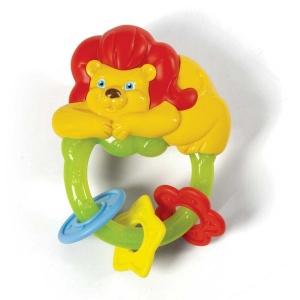 Baby Clementoni Aslan Çıngırak