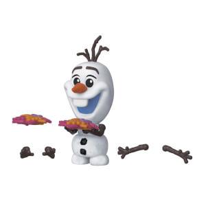 Funko Pop 5 Star Frozen 2 : Olaf Figür
