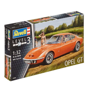 Revell 1:32 Opel GT Araba 7680