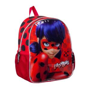 Miraculous Ladybug Anaokul Çantası 2201