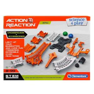 Bilim Seti : Action & Reaction - Kavşaklar ve Aksesuarlar