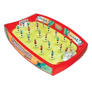 Champions League Masaüstü Futbol Oyunu