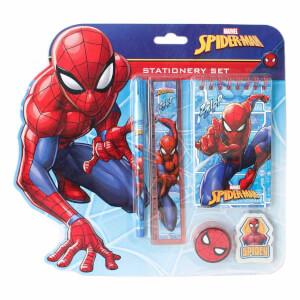 Spiderman Kırtasiye Seti 7466