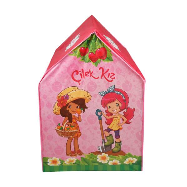 Çilek Kız Oyun Çadırı