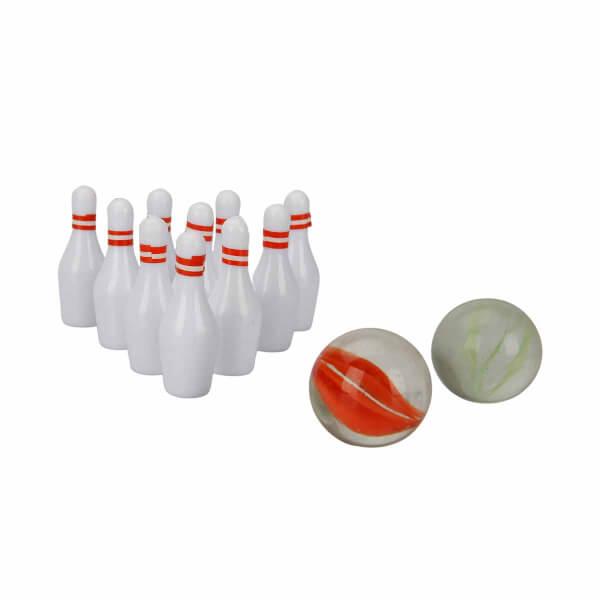 Mini Bowling Oyun Seti
