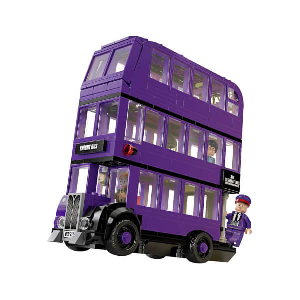LEGO Harry Potter Hızır Otobüs 75957