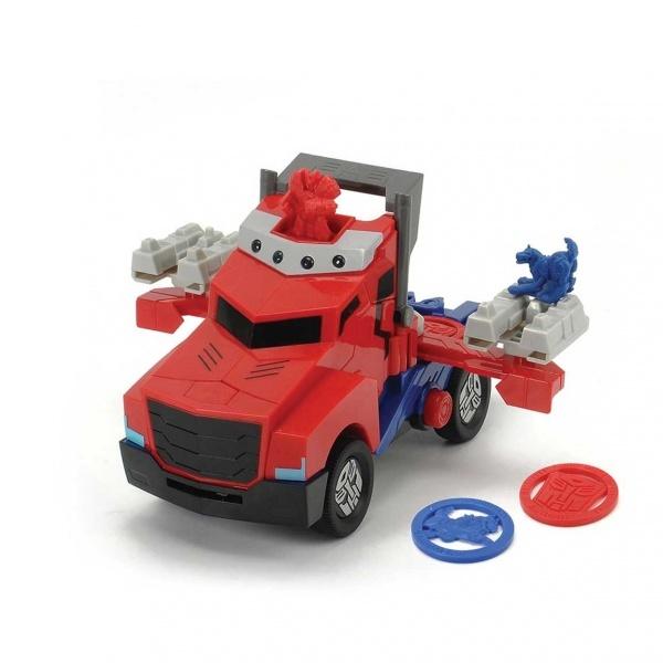 Optimus Prime Işıklı Mücadele Kamyonu