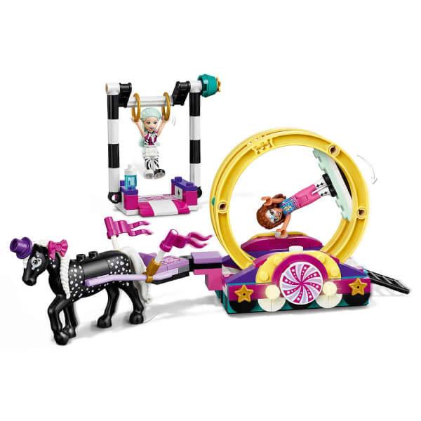 LEGO Friends Sihirli Akrobasi 41686