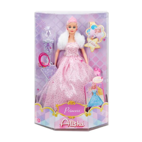 Alisha Kış Prensesi