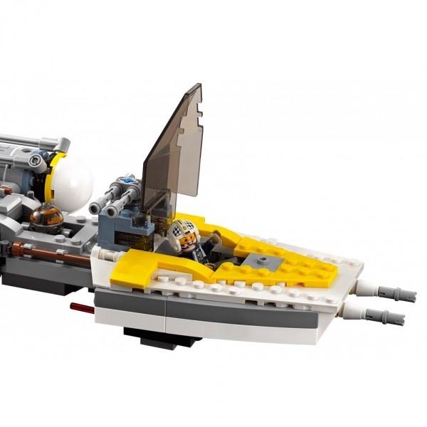 LEGO Star Wars Y-Wing Starfighter 75172