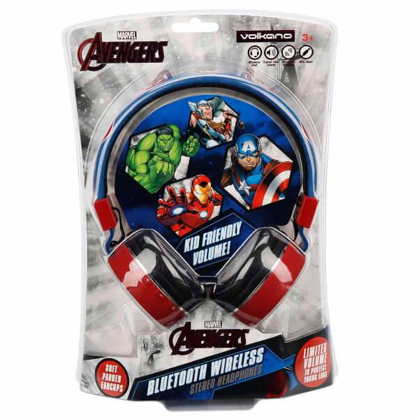 Marvel Avengers Bluetooth Çocuk Kulaklık