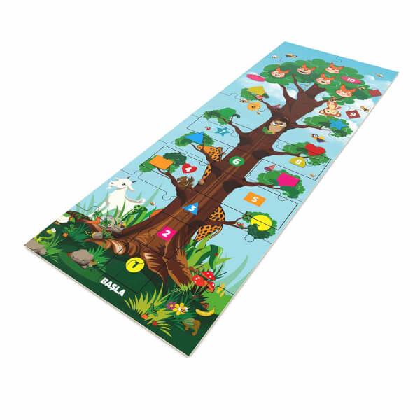 Macera Ağacı Oyunu