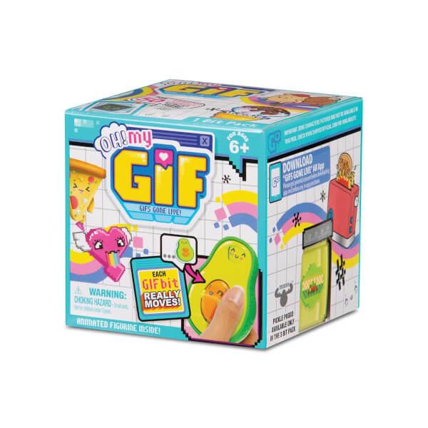 Oh My Gif Tekli Paket HMY03000
