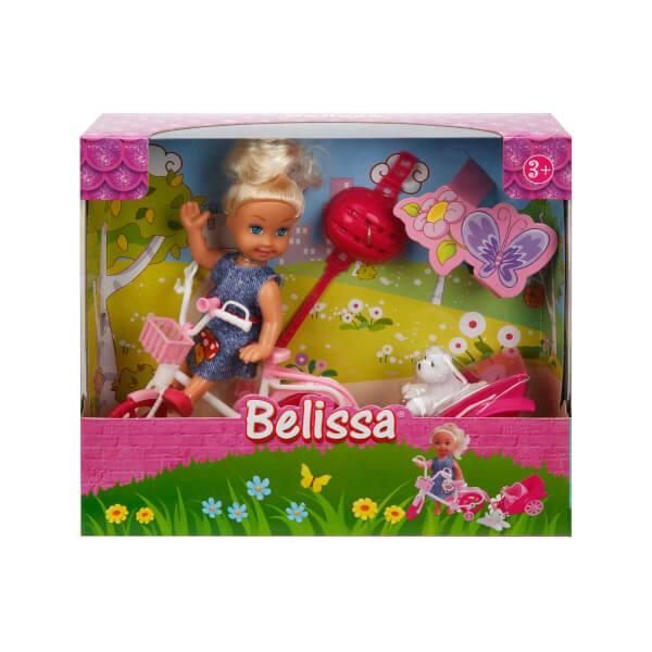Belissa'nın Bisiklet Turu