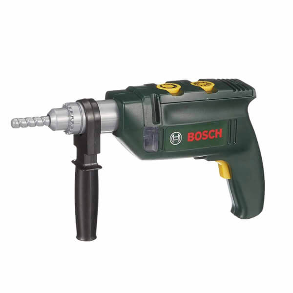 Bosch Oyuncak Matkap Tamir Seti