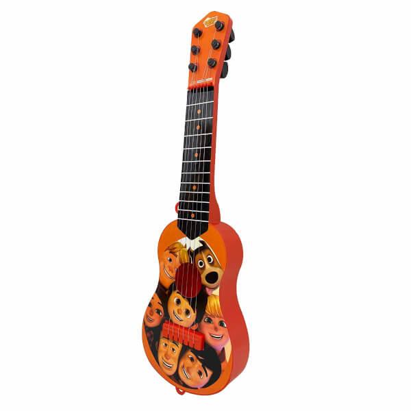 Rafadan Tayfa Eğlenceli Gitar