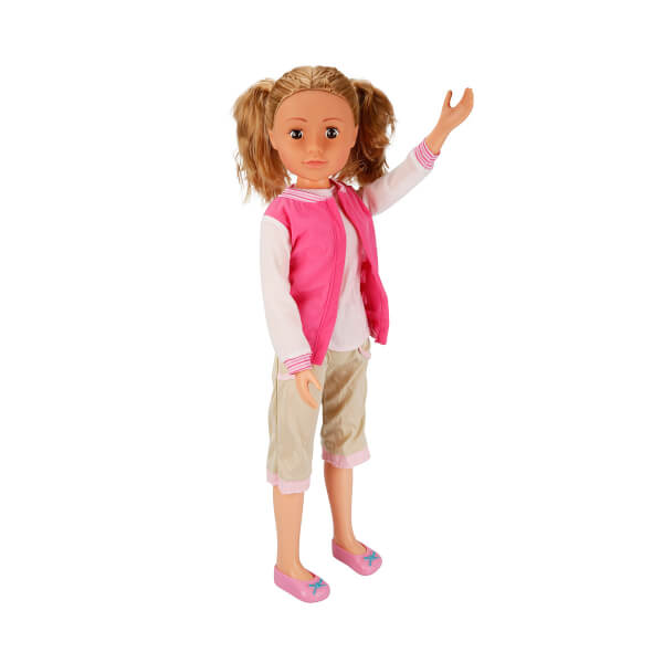 Girl Friends Bebek 80 cm.