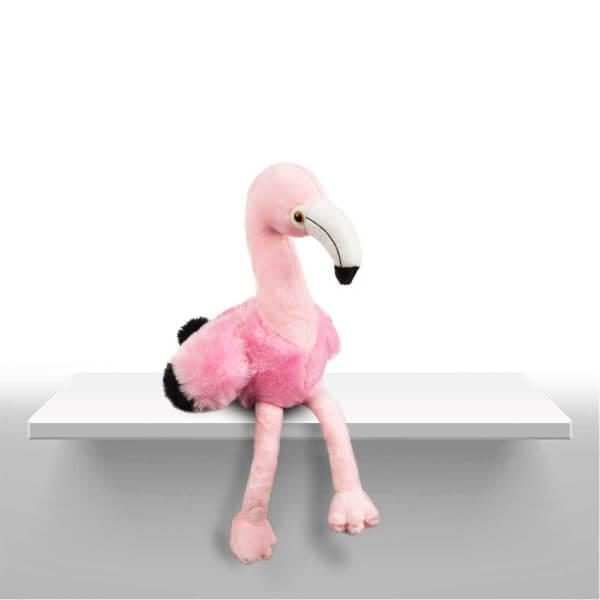 Flamingo Peluş 42 cm.