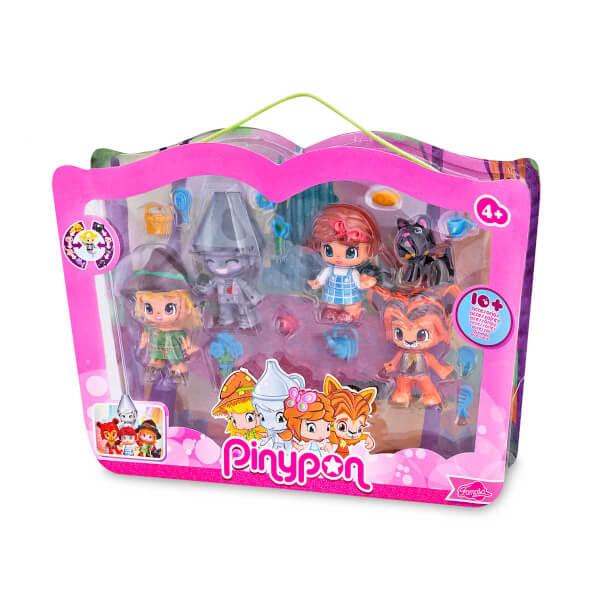 Pinypon Oz Büyücüsü Figür Seti