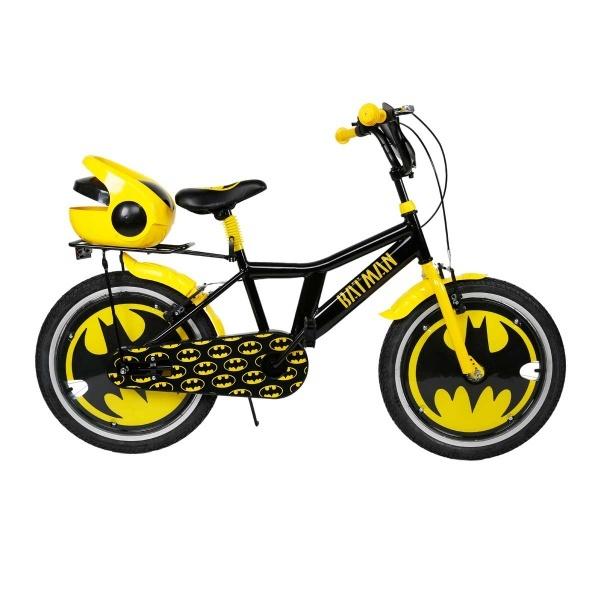Batman Bisiklet 20 Jant