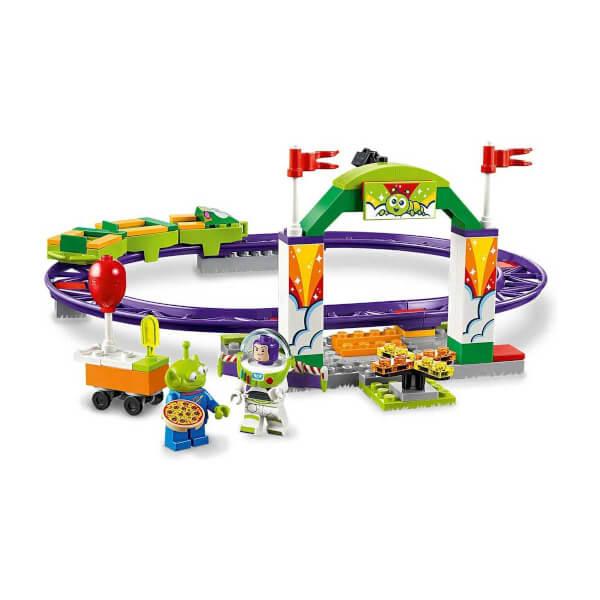 LEGO Disney Pixar Toy Story 4 Karnaval Hız Treni 10771