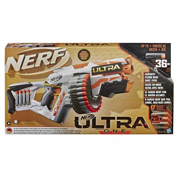 Nerf Ultra One E6596