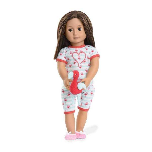 Our Generation Flamingo Pijama Kıyafet Seti