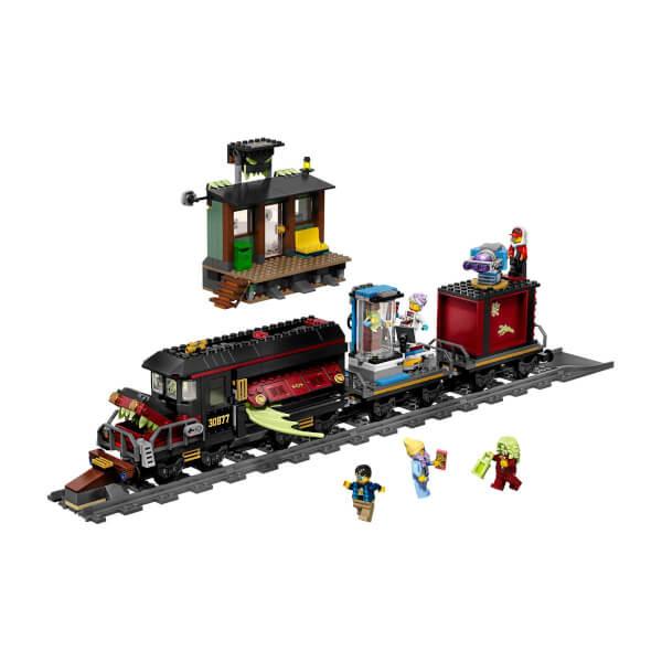 LEGO Hidden Side Hayalet Tren Ekspresi 70424