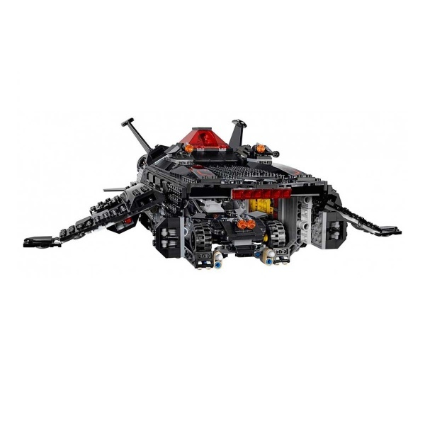 LEGO DC Comics Super Heroes Uçan Tilki: Batmobil Hava Saldırısı 76087