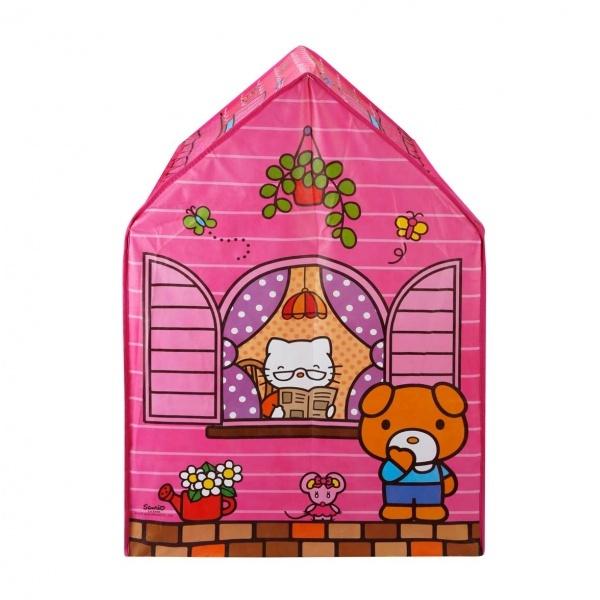 Hello Kitty Oyun Evi Çadır